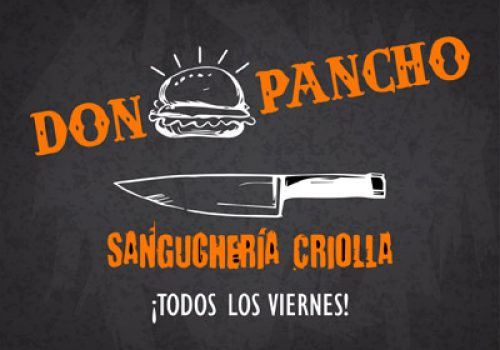 Sanguchería Don Pancho