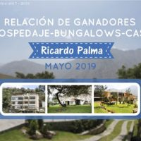 Sorteo Bungalows Playa
